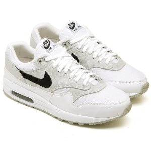 Tênis Nike Air Max 901 Cinza e Branco