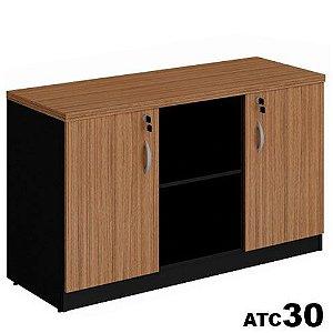 Armário Baixo Credenza para Escritório ATC30