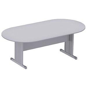 Mesa para Reuniões Oval para Escritório M15