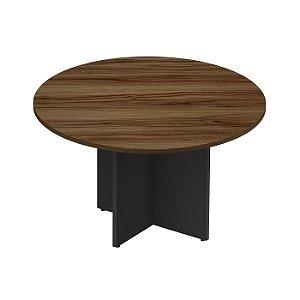 Mesa para Reuniões Redonda para Escritório M25