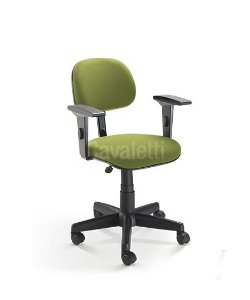 Cadeira Secretária Cavaletti Start 4004