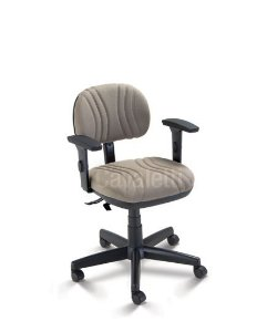 Cadeira Secretária Cavaletti Start Plus 6104