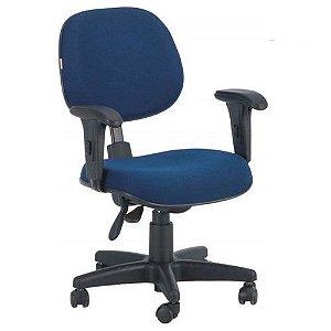 Cadeira Secretária Executiva Ergonômica Classic