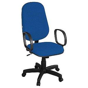 Poltrona Presidente Classic para escritório com base Relax