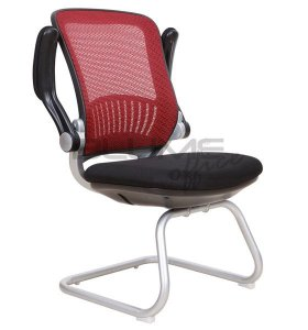 Cadeira Aproximação Fixa para Escritório BLM 900F