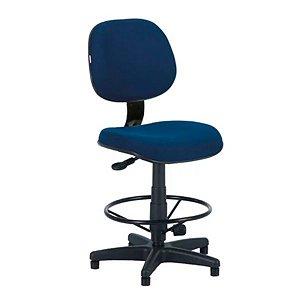 Cadeira Secretária Executiva alta para caixa