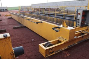 Ponte Rolante Dupla Viga 20 ton