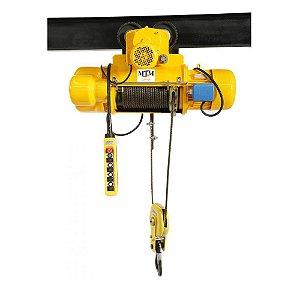Talha Elétrica MTM 01 Ton