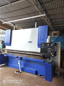 Dobradeira 3000 x 8 mm - EHT