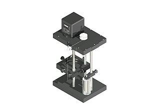 VISCOSIMETRO STORMER CONF. ASTM D-562