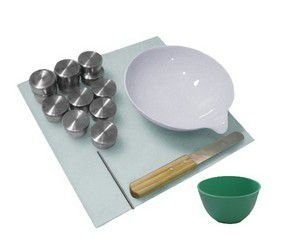 Kit para filtracao de oleo