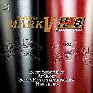 Borracha Yasaka - Mark V HPS