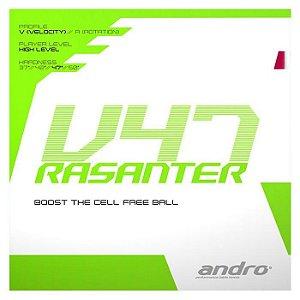 Borracha Andro - Rasanter V47