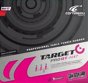 Borracha Cornilleau - Target Pro GT H47