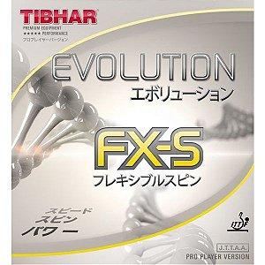 Borracha Thibar - Evolution FX-S