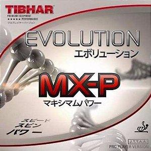Borracha Thibar - Evolution MX-P