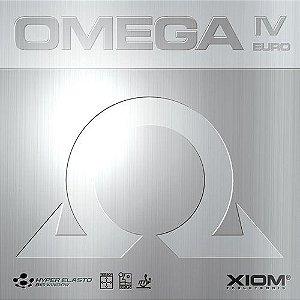 Borracha Xiom - Omega IV Europe