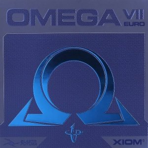 Borracha Xiom - Omega VII Europe