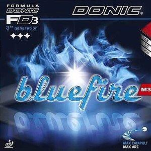 Borracha Donic - Bluefire M3