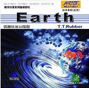Borracha Yinhe - Galaxy Earth