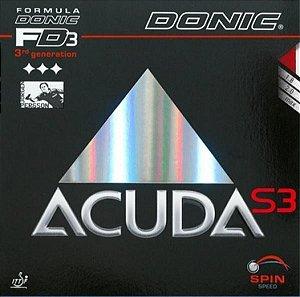 Borracha Donic - Acuda S3