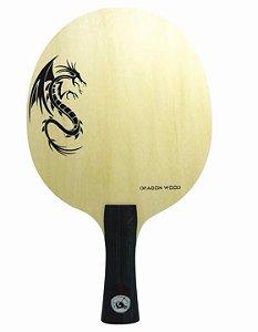 Raquete Clássica XVT - Dragon Wood