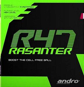 Borracha Andro - Rasanter R47