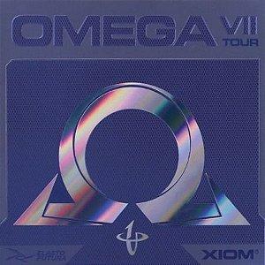 Borracha Xiom - Omega 7 Tour (Calderano)