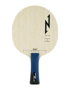 Raquete Tênis de Mesa Clássica Xiom - Zeta Offensive
