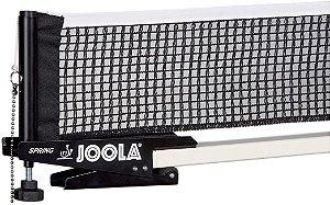 Rede com Suporte Joola - Spring Net Tênis De Mesa Profissional