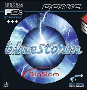 Borracha Tênis De Mesa Donic - Bluestorm Big Slam (Super Soft)