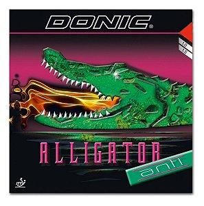 Borracha Donic - Anti Spin Alligator Tênis De Mesa