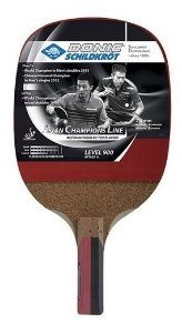 Raquete Caneta Donic - Asian Champions 900 Tênis De Mesa