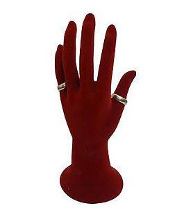 Mão Veludo
