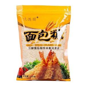 Farinha Panko para Empanar 230g Chuzhou