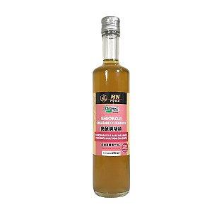 Condimento Shio Koji Orgânico Líquido 500ml MN Food