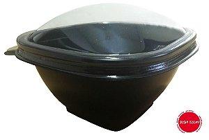 Embalagem Pote de Gohan 100 unidades Sushi Today