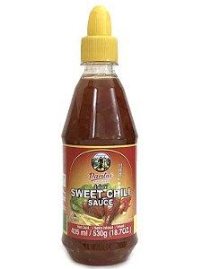 Molho de Pimenta Sweet Chilli Sauce 435ml Pantai