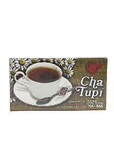 Chá Preto 25 sachês Chá Tupi
