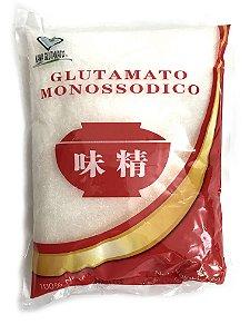 Glutamato Monossódico Realçador de Sabor 1kg Kawa