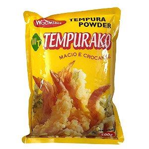 Farinha Tempura-ko para Tempura 500g WoomTree