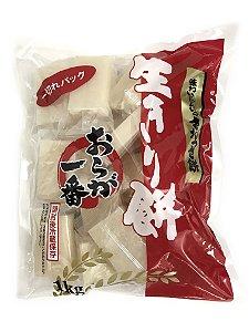 Moti Branco do Japão Kirimochi 1kg Maruzen