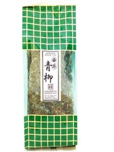 Chá Bancha Aoyanagi Green 200g Ujinotsuyu
