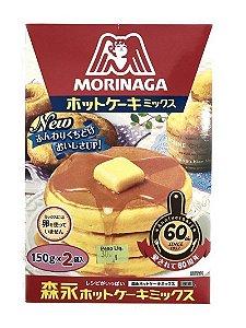 Mistura para Panqueca Hot Cake 300g Morinaga
