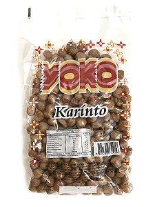 Karinto Biscoito Doce Tipo Japonês 200g Yoko