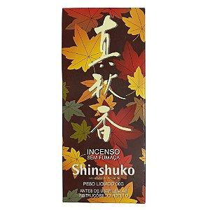 Incenso Sem Fumaça Shinshuko 90g Barão Kôbo