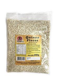 Quinoa em Flocos 200g Casa Forte