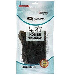 Alga Kombu Dashi 50g Fujiyama