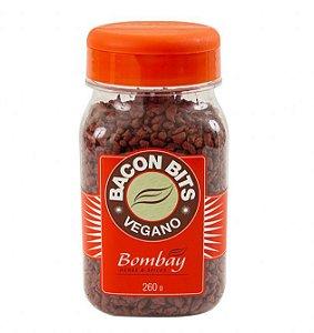 Bacon Bits Vegano 260g Bombay Herbs & Spices