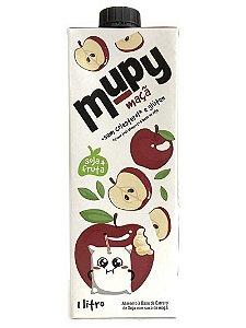 Bebida Mupy Maçã 1 Litro Agronippo